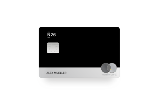 N26 Mastercard Meinungen
