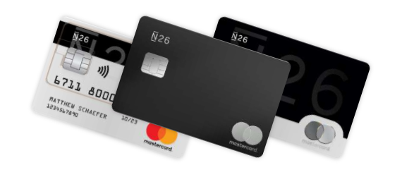 N26 Kreditkarten Erfahrungen