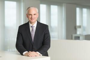Dr. Johannes Teyssen Vorsitzender des Vorstands und Chief Executive Officer der E.ON SE