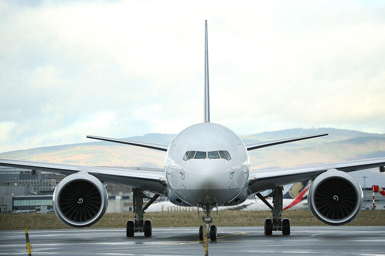 13. Streikrunde bei der Lufthansa