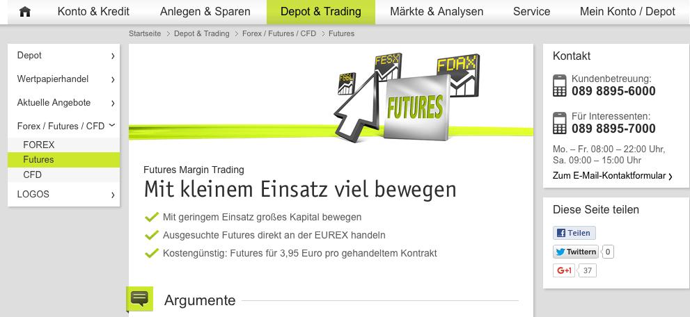 cfd trading erfahrung