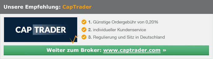 Beste Trading Plattform für Zertifikate