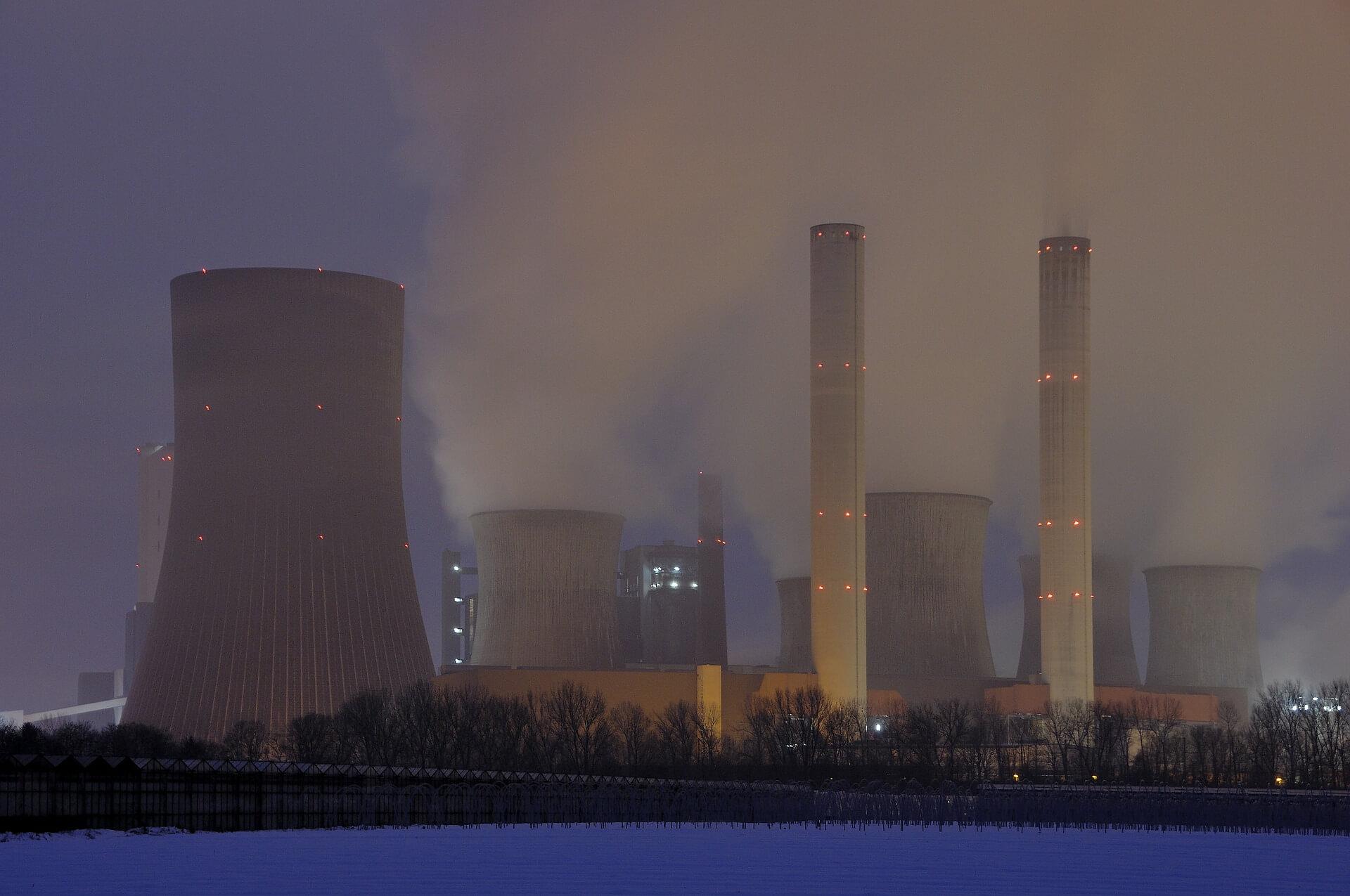 Kraftwerk Tepco