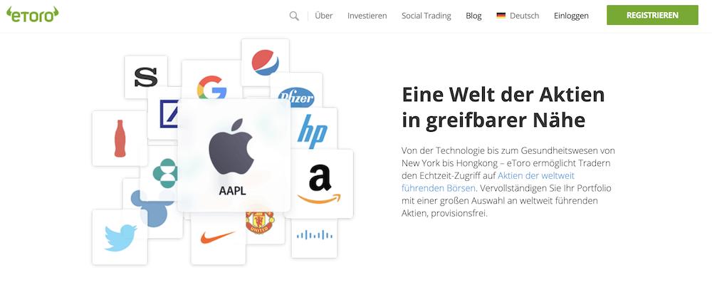 Broker Vergleich 2019 » Jetzt günstigsten Online Broker finden!