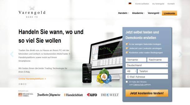 Deutsche Online Broker aus unserem Vergleich im Detail