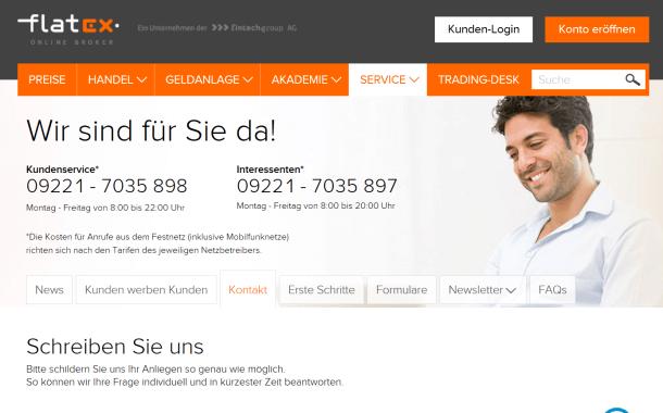 Online Broker Testsieger: DEGIRO bringt das beste Angebot mit