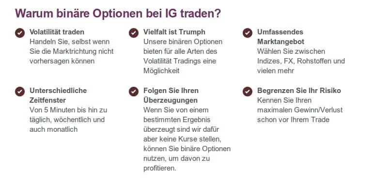 IG CFD Erfahrungen → Gut bedient!