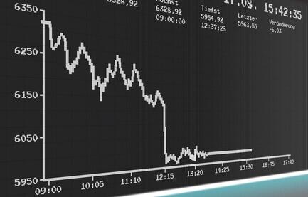 CFD Broker Gewinne und Verluste