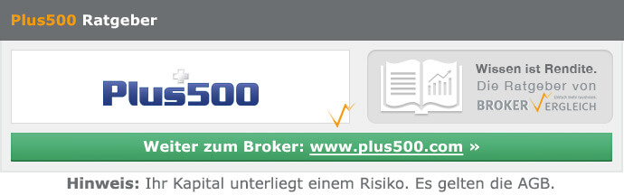 Plus500 App für iPhone & Android