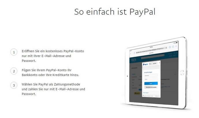 Plus500: Nutzen Sie den Dienst für den Geldtransfer