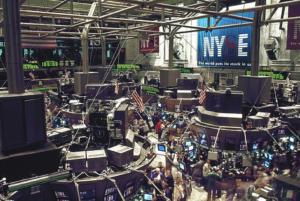 NYSE Börsenparkett