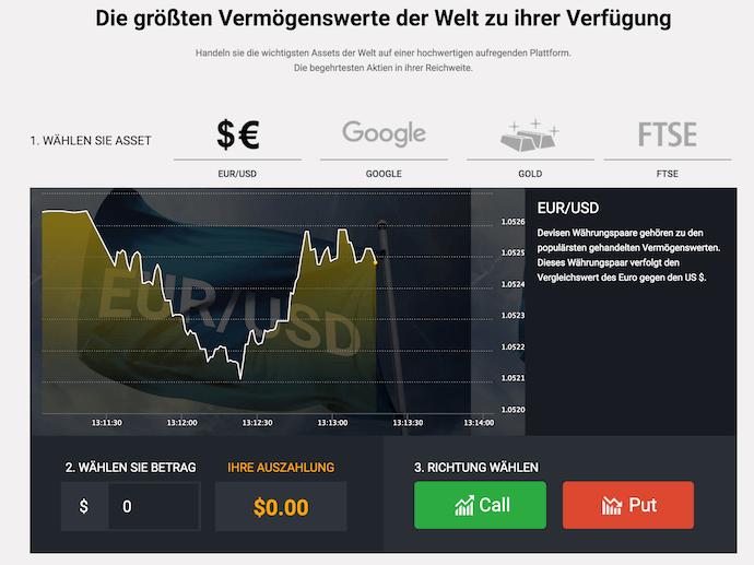 EZTrader Erfahrungen von Brokervergleich.net