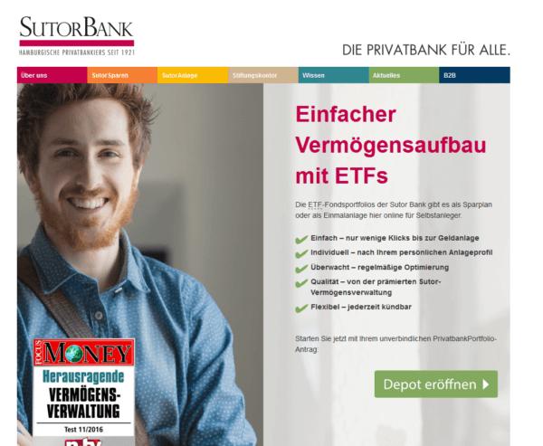 sutor bank einlagensicherung