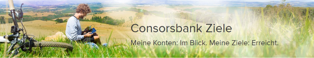 Consorsbank ETF Sparplan Bewertung