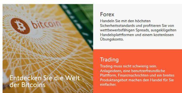 Swissquote Bitcoin