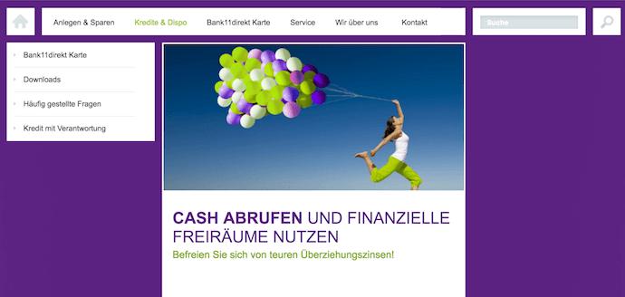 Bank11direkt Geldanlage Erfahrungen von Brokervergleich.net