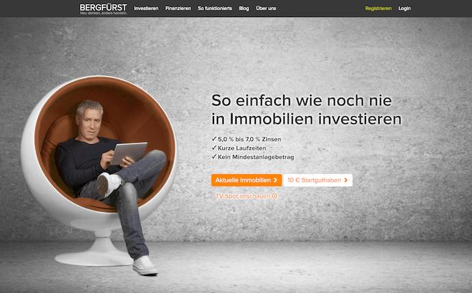 Bergfürst Erfahrungen von Brokervergleich.net