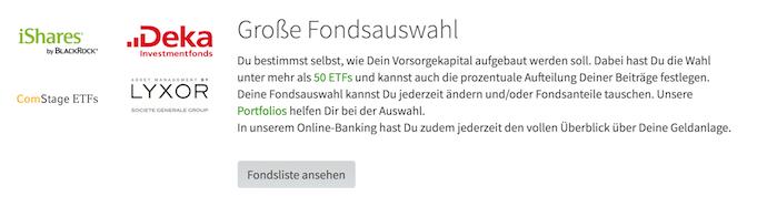 fairr.de Erfahrungen von Brokervergleich.net