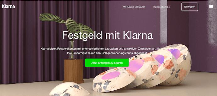 Klarna Festgeld Erfahrungen von Brokervergleich.net