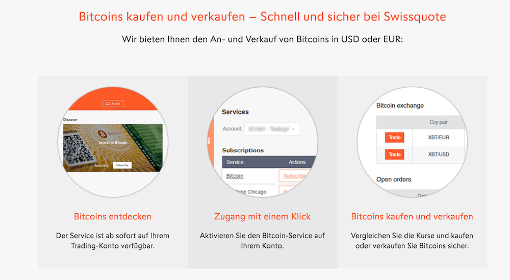 Swissquote Krypto Erfahrungen von Brokervergleich.net
