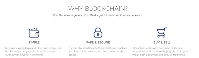 Blockchain.info Erfahrungen von Brokervergleich.net