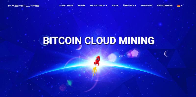 HashFlare Mining Erfahrungen von Brokervergleich.net
