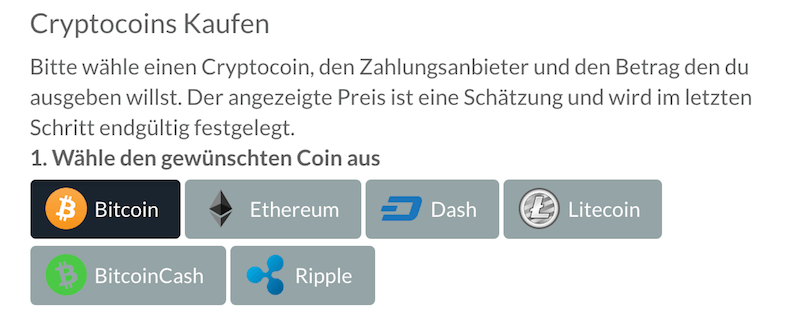 BitPanda Erfahrungen von Brokervergleich.net