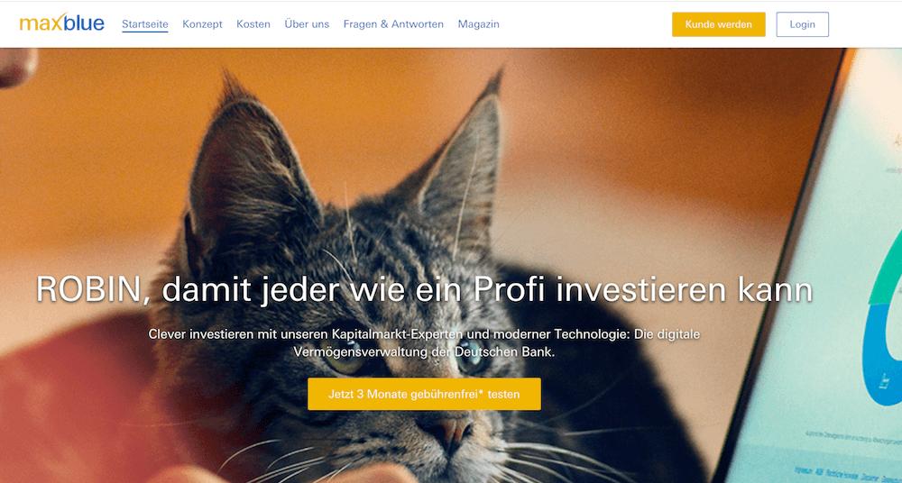 ROBIN Erfahrungen von Brokervergleich.net