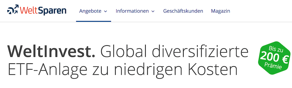 WeltInvest Erfahrungen von Brokervergleich.net