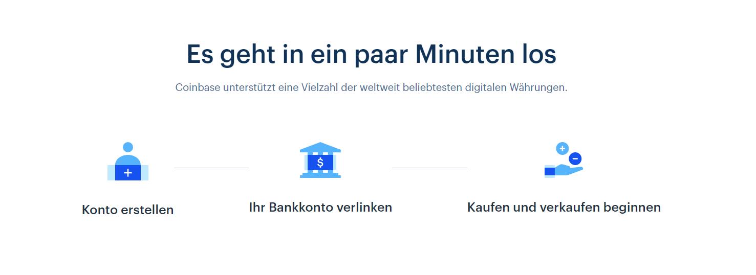 Kreditkarte für Kryptowährungen von Coinbase