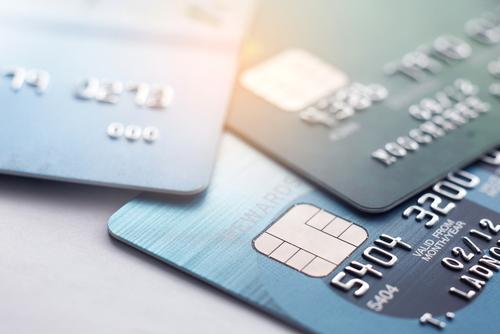 sicherheit der kreditkarten durch den cvc
