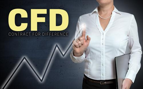 CFD Trader Vergleich Ratgeber