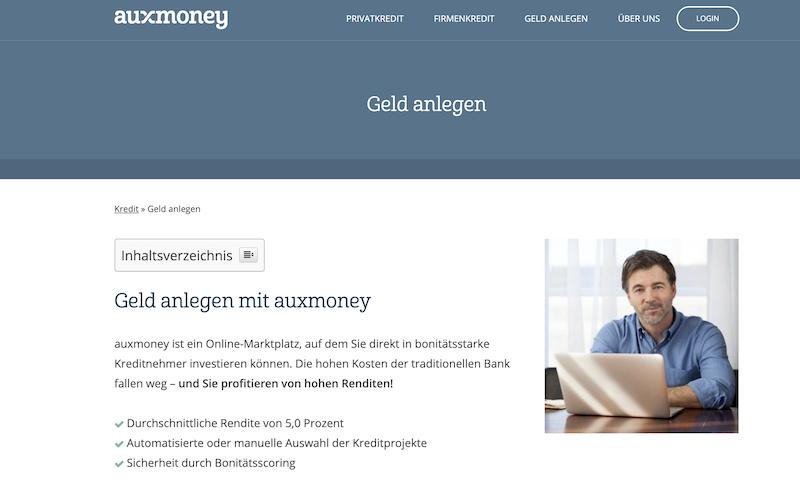 auxmoney-geldanlage